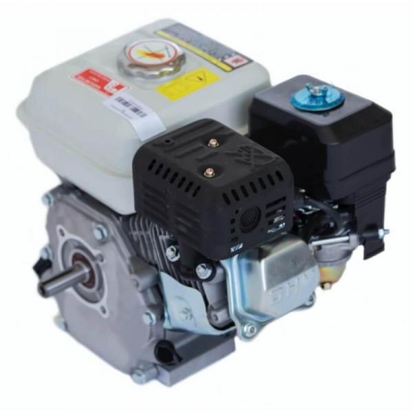 Motor benzina uz general ALPIN PROFI , GX200 ( 170F ) 7CP in 4 timpi OHV, ax cilindric 20mm, compatibil Motosape, Motocultoare, Generatoare, Motopompe 2