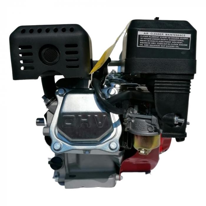 Motor benzina uz general, FERMAX, GX200, 7CP, ax cilindric 20mm [1]