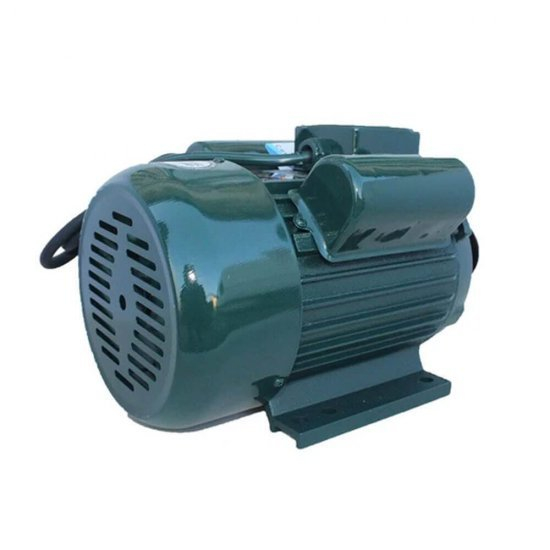 Motor electric monofazat 3 kw, 1500 rpm 1