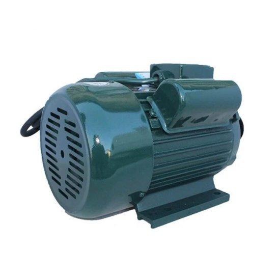 Motor electric monofazat 4 kw, 3000 rpm 1