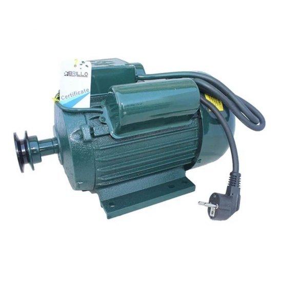 Motor electric monofazat 4 kw, 3000 rpm 3
