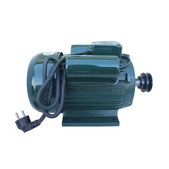 Motor electric monofazat 3 kw, 1500 rpm 2