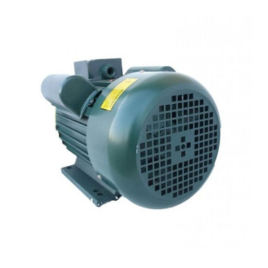 Motor electric monofazat 3 kw, 1500 rpm 0