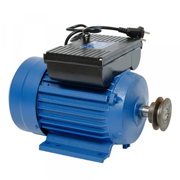 Motor Electric Monofazat 2.2 KW 1500RPM , Troian, Cupru 0