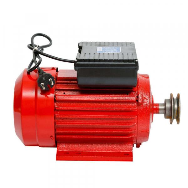 Motor Electric Monofazat 3KW 3000RPM , Troian, Cupru 2