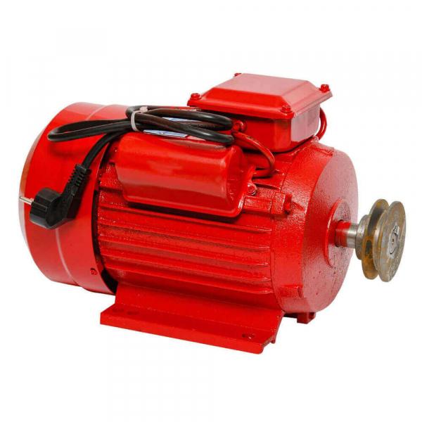 Motor Electric Monofazat 4KW 3000RPM , Troian, Cupru [0]