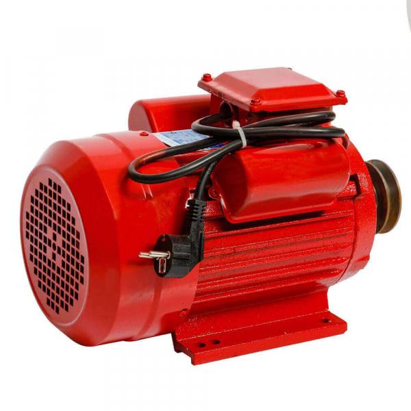 Motor Electric Monofazat 4KW 3000RPM , Troian, Cupru [2]