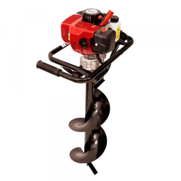 Motor Motoburghiu Foreza Alpin Profi, 3.5 CP 0