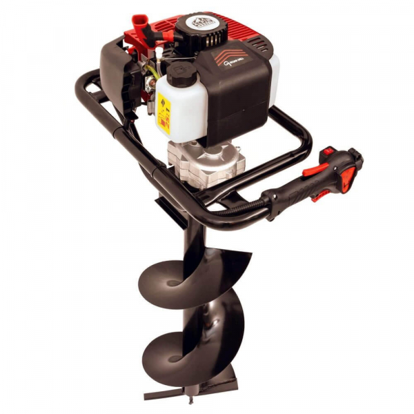 Motor Motoburghiu Foreza Alpin Profi, 3.5 CP 3