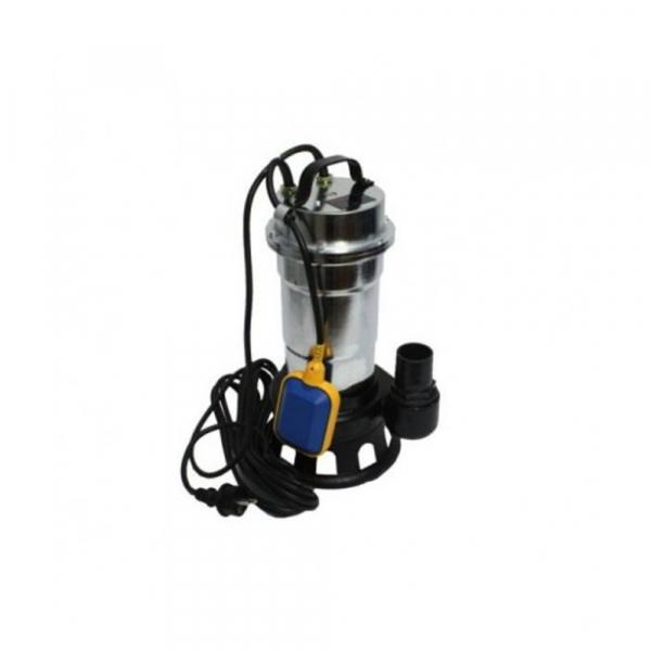 Pompa de apa murdara VSK Ucraina INOX cu Flotor, 2750 W, 25m3/h, 16m 0