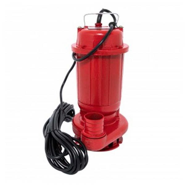 Pompa apa murdara 1.1KW, 10m3/h, 2 TOLI LUK-TECH WQD10, Rosie [0]