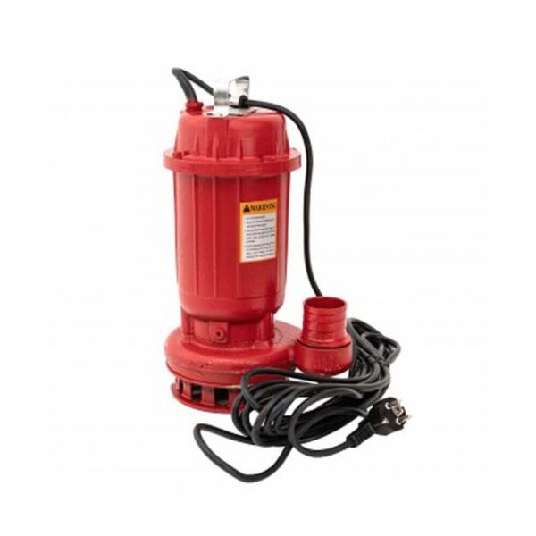 Pompa apa murdara 1.1KW, 10m3/h, 2 TOLI LUK-TECH WQD10, Rosie [1]