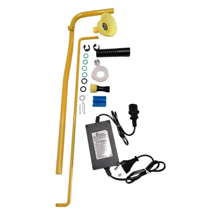 Pompa de stropit 2 in 1 (baterie + manuala) ,16L, Pandora [5]