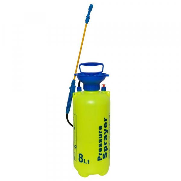 Pompa de stropit manuala, vermorel, Pandora 8 litri 0