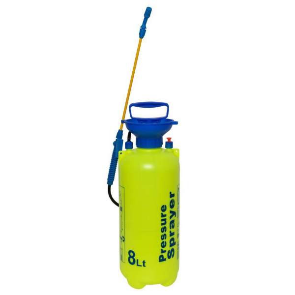 Pompa de stropit manuala, vermorel, Pandora 8 litri 1