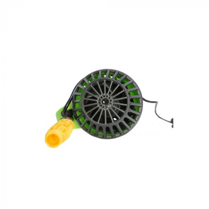 Pachet pompa stropit electrica (Pandora) 16 Litri (Atomizor si Lance) [10]
