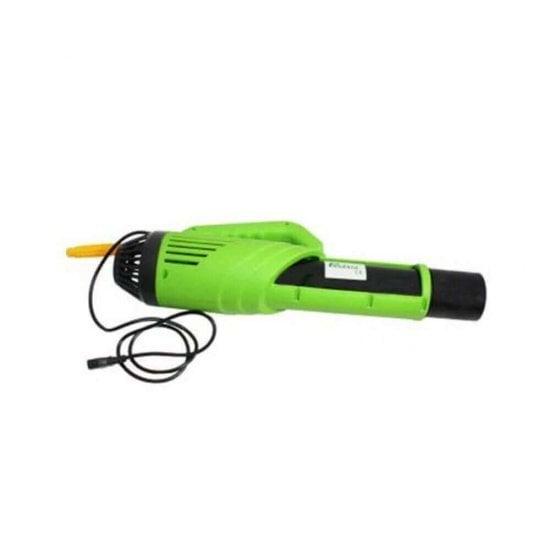 Pompa stropit gradina electrica Brillo, 16 litri, acumulator, 5.5 bar + Atomizor electric portabil Pandora 6