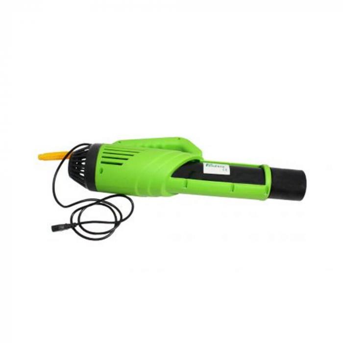 Pompa stropit gradina electrica Elefant, 16 litri, acumulator, 5.5 bar + Atomizor electric portabil Pandora 8