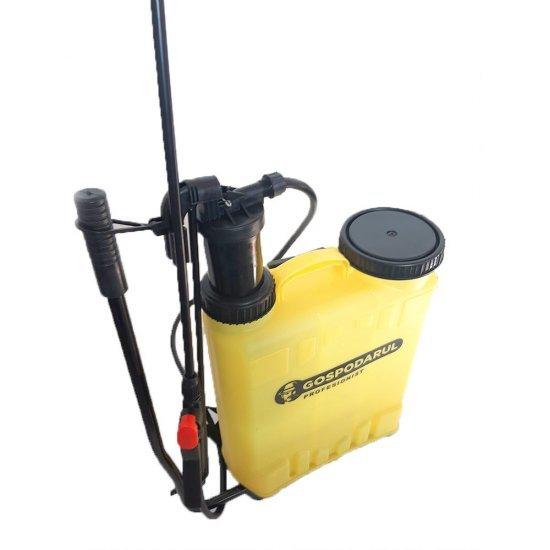 Pompa de stropit portabila, manuala, Gospodarul Profesionist, 12 L 3