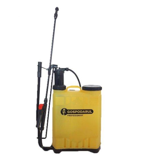 Pompa de stropit portabila, manuala, Gospodarul Profesionist, 12 L 0