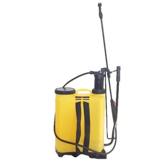 Pompa de stropit portabila, manuala, Gospodarul Profesionist, 12 L 4