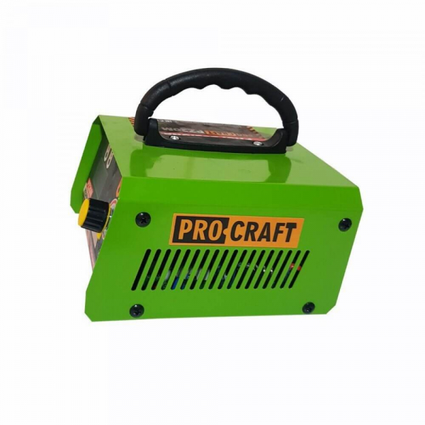 Redresor auto Profesional 12-24 V, PROCRAFT PZ22M, curent de incarcare 20 A, 520 W [1]
