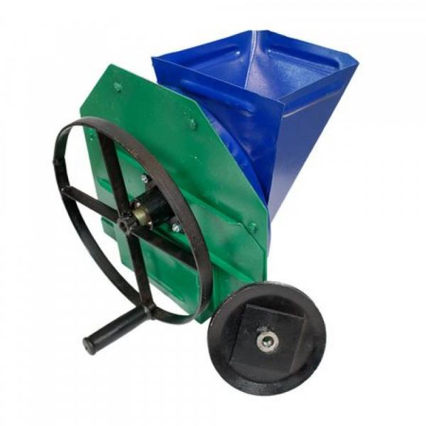 Tocator-Razatoare pentru radacinoase, fructe si legume cu fulie pentru motorizare [2]