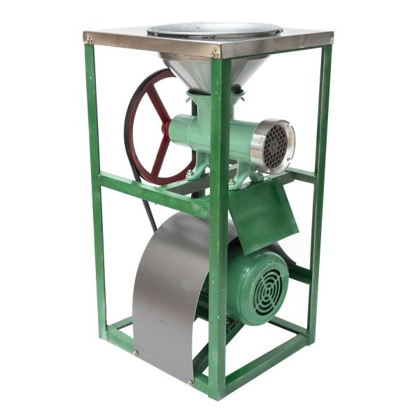 Masina electrica de tocat carne nr. 32, 2.2 KW 0