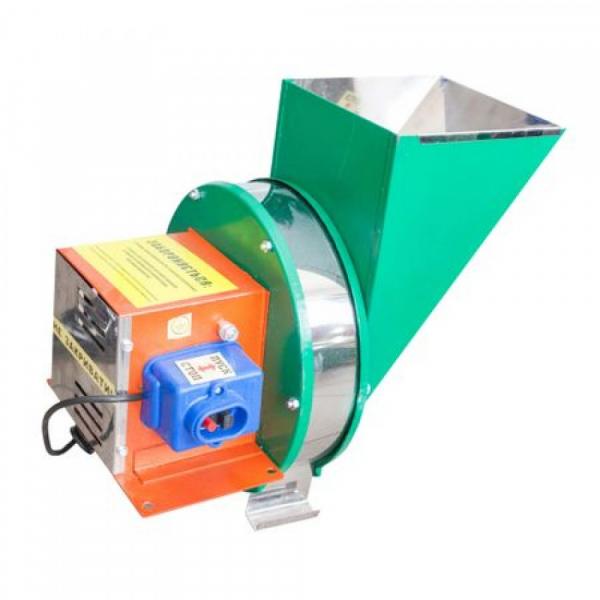 Tocator - Razatoare electrica (cuva inox) pentru fructe, legume, radacinoase 0