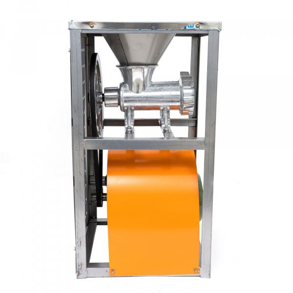 Masina electrica de tocat carne nr. 32 din aluminiu 900W 2