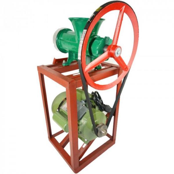Masina electrica de tocat carne nr. 32, 1.5 KW, 1400 Rpm 0