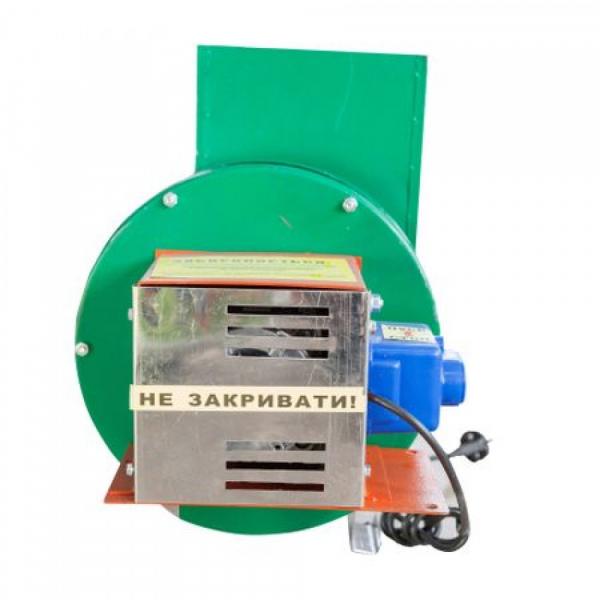 Tocator - Razatoare electrica (cuva inox) pentru fructe, legume, radacinoase 1