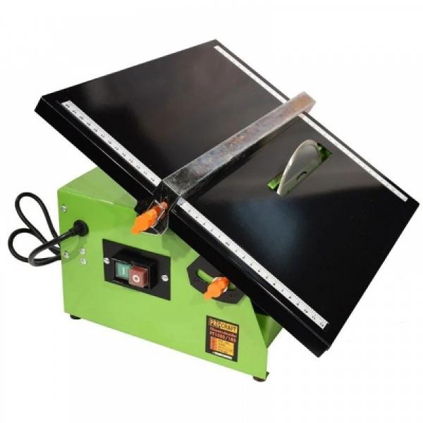 Masina electrica de taiat gresie si faianta Procraft PF1000-180, 800W, 2800rpm 0