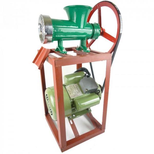 Masina electrica de tocat carne nr. 32, 1.5 KW, 1400 Rpm 2