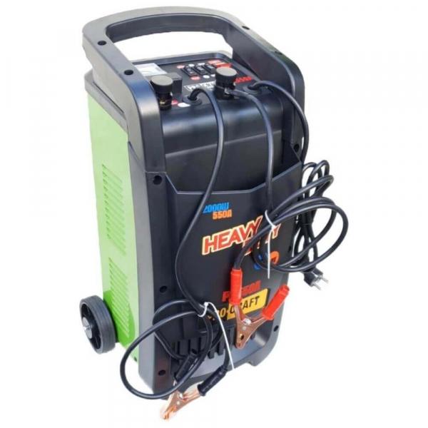 Robot pornire auto 12-24V, Procraft PZ950A,  2500W, Redresor [1]