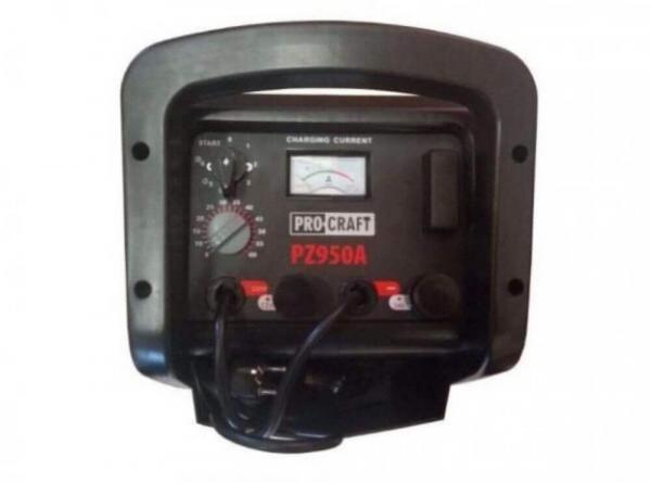 Robot pornire auto 12-24V, Procraft PZ950A,  2500W, Redresor [3]
