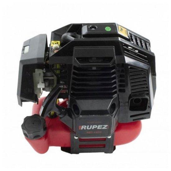 Set motocoasa benzina RZT 4200, 4200W, 9000 RPM + accesorii [2]