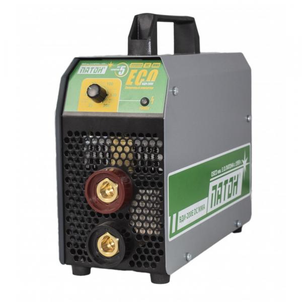 Aparat de sudura Paton VDI 200E MMA, 200A, 1.6-5mm, 220V 0