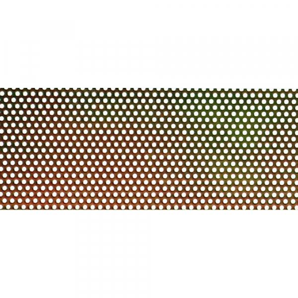 Sita pentru moara, diametru 2mm, 670mm x 67mm, grosime 1mm 0