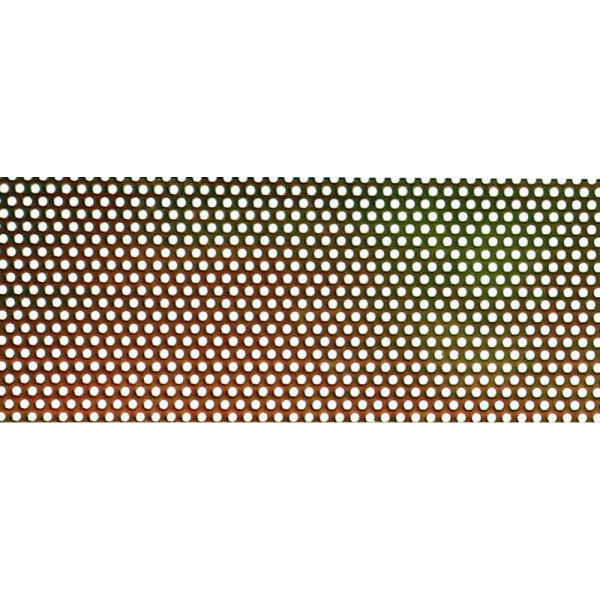 Sita pentru moara, diametru 2mm, 670mm x 67mm, grosime 1mm 1