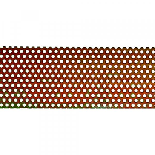 Sita pentru moara, diametru 3mm, 670mm x 67mm, grosime 1mm 0