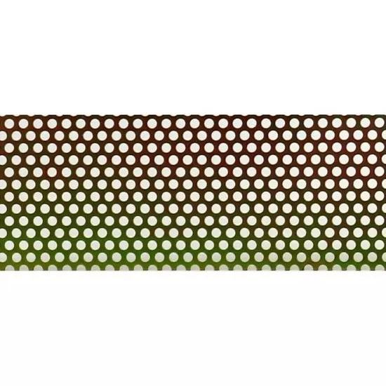 Sita pentru moara, diametru 5mm, 670mm x 67mm, grosime 1mm [0]