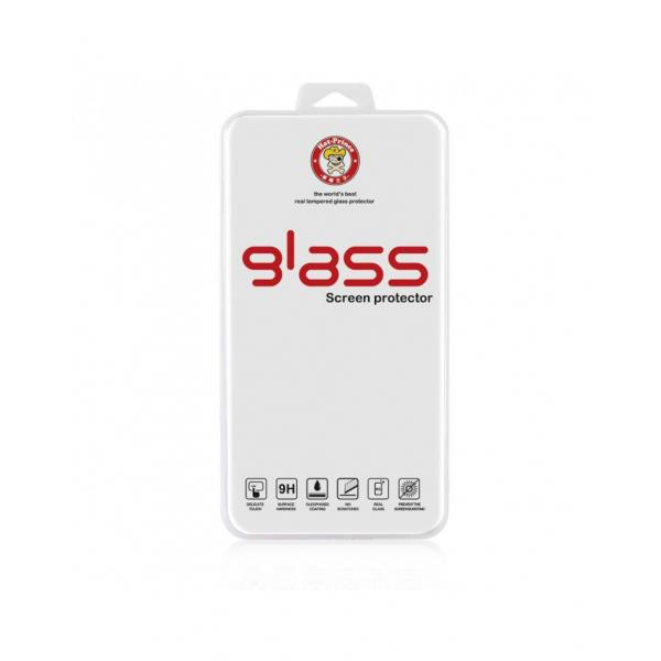 Sticla securizata HAT PRINCE cu rama de aluminiu pentru iPhone 7 4.7 inch 1