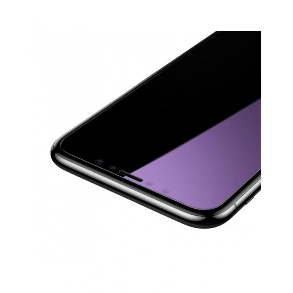 Sticla securizata protectie ecran 0.15mm pentru iPhone X 5.8 inch 1