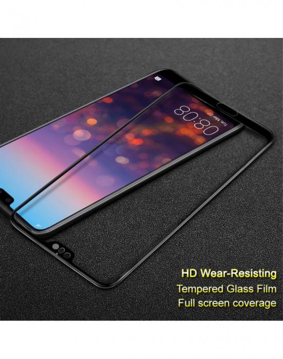 Sticla securizata protectie ecran pentru Huawei P20 2