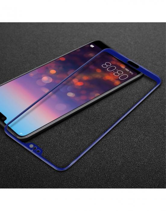 Sticla securizata protectie ecran pentru Huawei P20 Pro 1