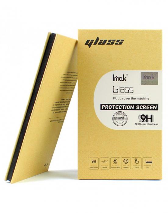 Sticla securizata protectie ecran pentru Huawei P20 Pro 0
