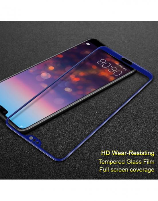 Sticla securizata protectie ecran pentru Huawei P20 Pro 3
