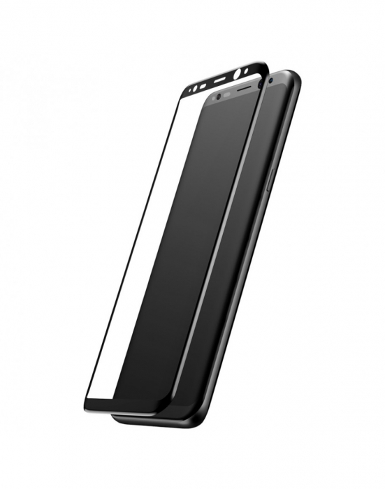 Sticla securizata protectie ecran pentru Samsung Galaxy S8 0