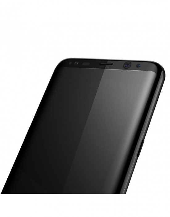 Sticla securizata protectie ecran pentru Samsung Galaxy S8 3